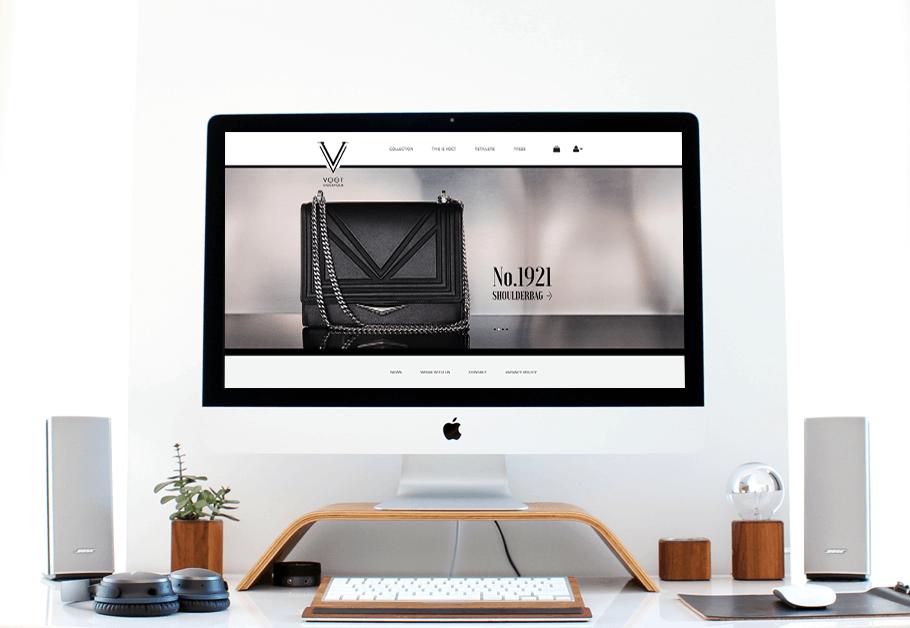 E Commerce Website Design and Development UK