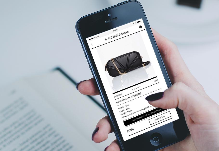 E Commerce Website Development in London UK