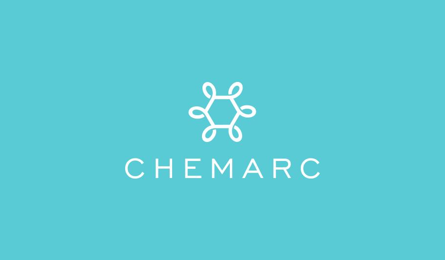 Chemarc brand identity design
