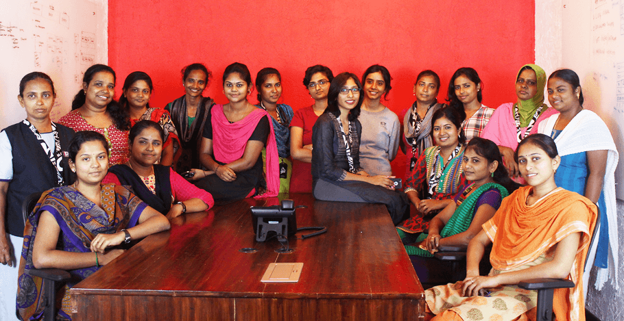 Women in Tech - Chennai, India
