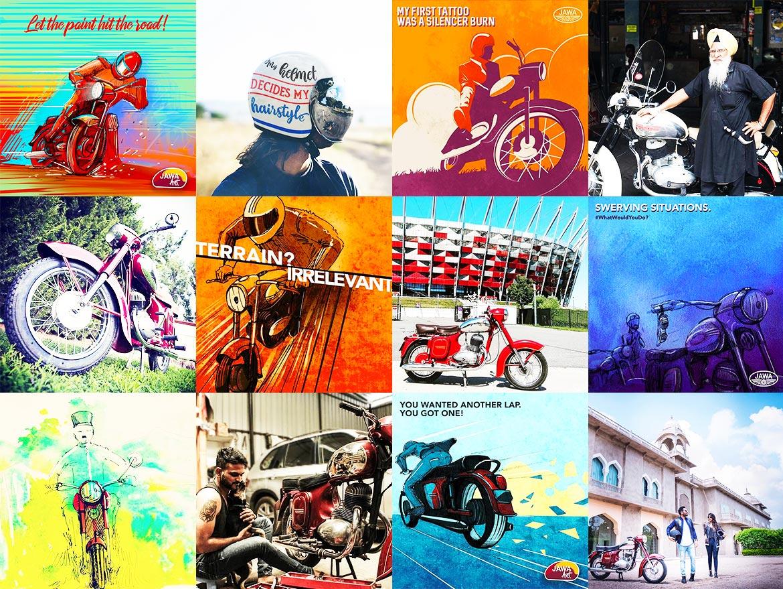 Jawa Social Media