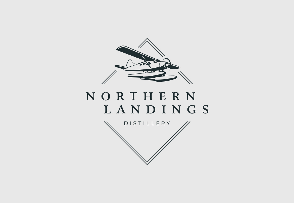 Northern Landings - Logo Design